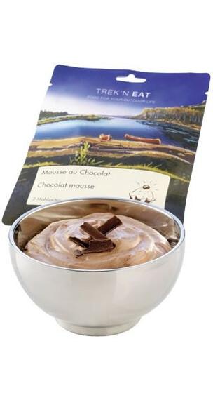 Trek N Eat Chokladmousse